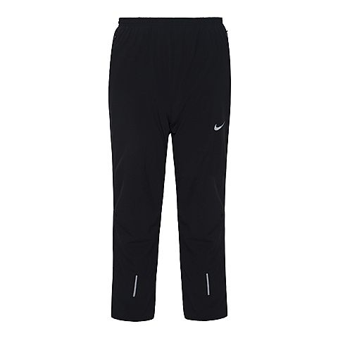 NIKE耐克2017年新款男子DRI-FIT STRETCH WOVEN PANT长裤683886-010