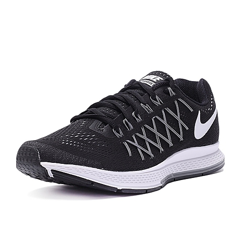 NIKE耐克新款男子AIR ZOOM PEGASUS 32跑步鞋749340-001