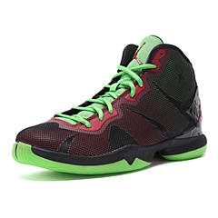 NIKE耐克 新款男子JORDAN SUPER.FLY 4 火星人马文 篮球鞋768929-006