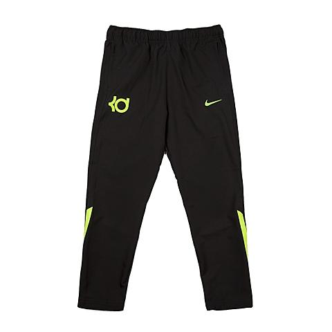 NIKE耐克 新款KD WOVEN PANT男大童梭织长裤693327-211