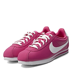 NIKE耐克 新款NIKE CORTEZ (GS)女大童跑步鞋749502-600