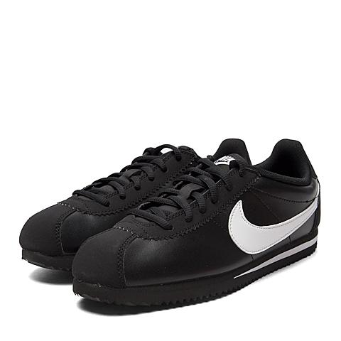 NIKE耐克 新款NIKE CORTEZ (GS)男大童跑步鞋749482-001