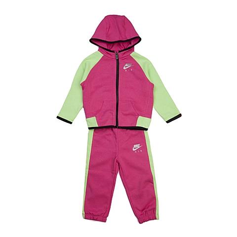 NIKE耐克 新款YA BF TRACK SUIT-AIR女婴童套服678832-616