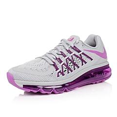 NIKE耐克 新款女子WMNS NIKE AIR MAX  跑步鞋698903-015