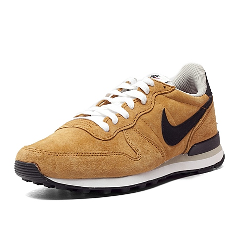NIKE耐克 新款男子INTERNATIONALIST LEATHER复刻鞋631755-700