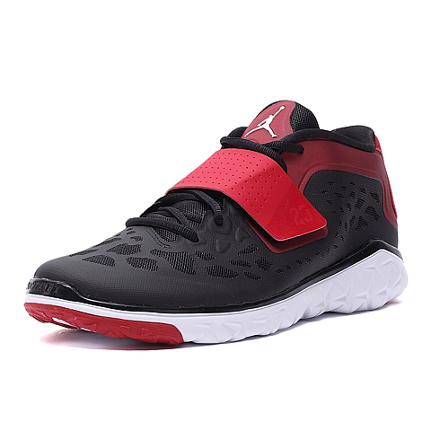 NIKE耐克 新款男子JORDAN FLIGHT FLEX TRAINER 2篮球鞋768911-001