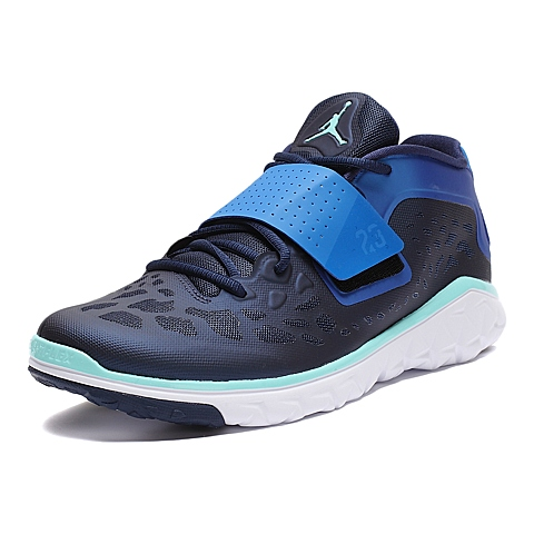NIKE耐克 新款男子JORDAN FLIGHT FLEX TRAINER 2篮球鞋768911-406