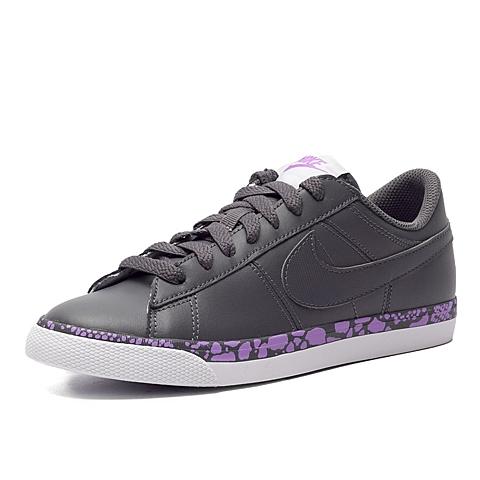 NIKE耐克 新款女子MATCH SUPREME PRINT复刻鞋705332-005