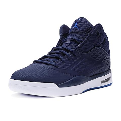 NIKE耐克 新款男子JORDAN NEW SCHOOL篮球鞋768901-400