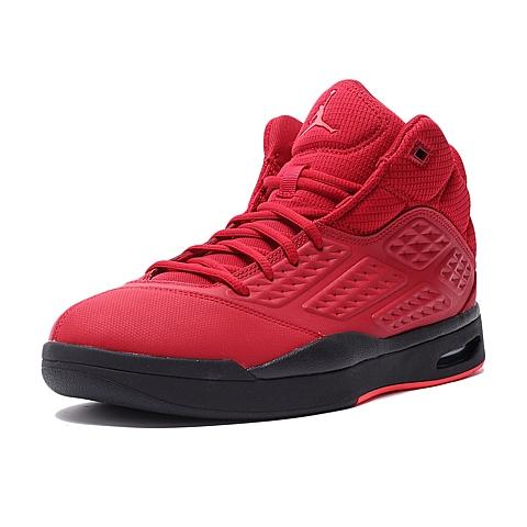 NIKE耐克 新款男子JORDAN NEW SCHOOL篮球鞋768901-623