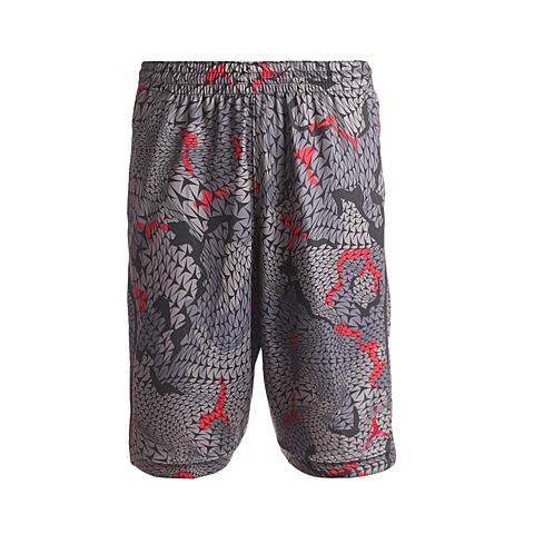 NIKE耐克 新款男子FLIGHT AOP SHORT短裤696159-013