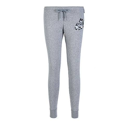 NIKE耐克 新款女子RALLY PANT-TIGHT CAMOLOGO长裤678855-091
