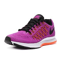 NIKE耐克 新款女子AIR ZOOM PEGASUS 32跑步鞋749344-500