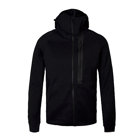 NIKE耐克 新款男子TECH FLEECE HOODY夹克708096-010