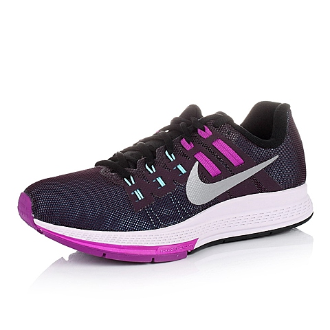 NIKE耐克 新款女子AIR ZOOM STRUCTURE 19 FLASH跑步鞋806579-500