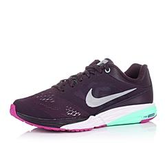 NIKE耐克 新款女子TRI FUSION RUN FLASH跑步鞋807228-500