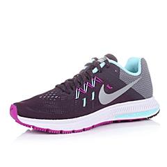 NIKE耐克 新款女子ZOOM WINFLO 2 FLASH跑步鞋807280-500