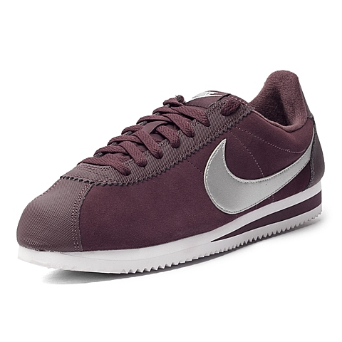 NIKE耐克 新款男子CLASSIC CORTEZ LEATHER复刻鞋749571-201