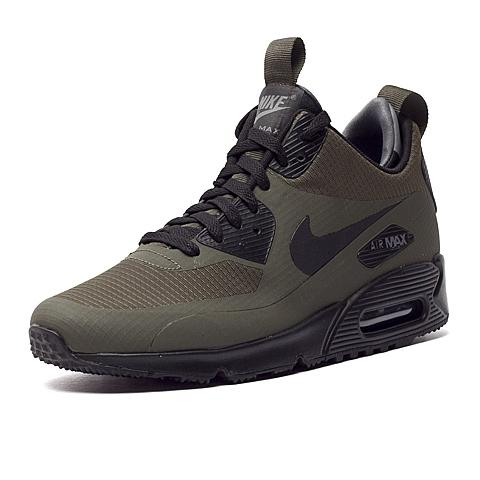 NIKE耐克 新款男子AIR MAX 90 UTILITY复刻鞋806808-300