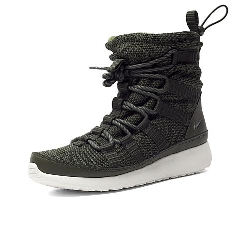 NIKE耐克 新款女子WMNS ROSHE ONE HI复刻鞋807424-300