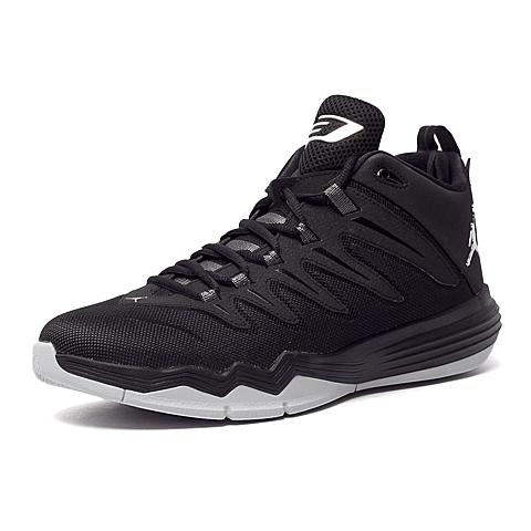NIKE耐克新款男子JORDAN CP3.IX篮球鞋829217-010