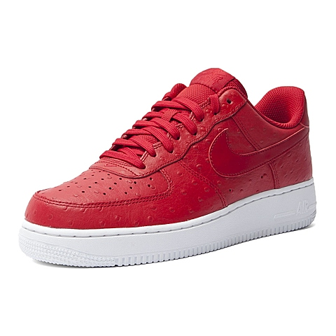 NIKE耐克新款男子AIR FORCE 1  07 LV8复刻鞋718152-603