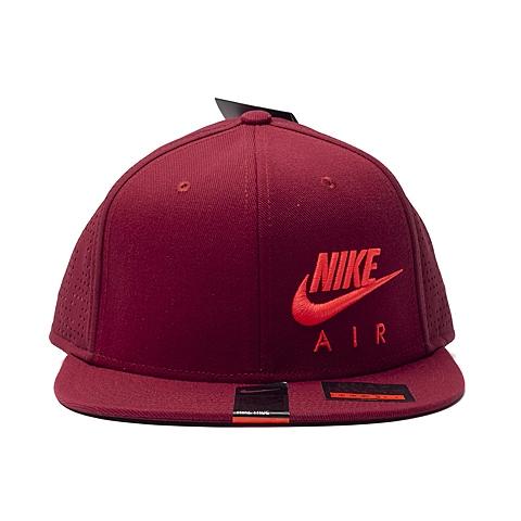 NIKE耐克新款男子NIKE AIR HYBRID TRUE - RED运动帽739419-677