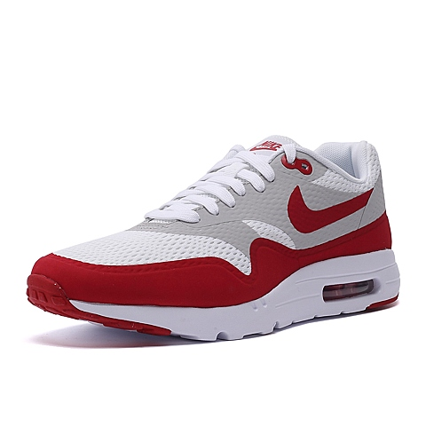 NIKE耐克新款男子AIR MAX 1 ULTRA ESSENTIAL复刻鞋819476-106