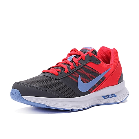 NIKE耐克新款女子AIR RELENTLESS 5 MSL跑步鞋807099-006