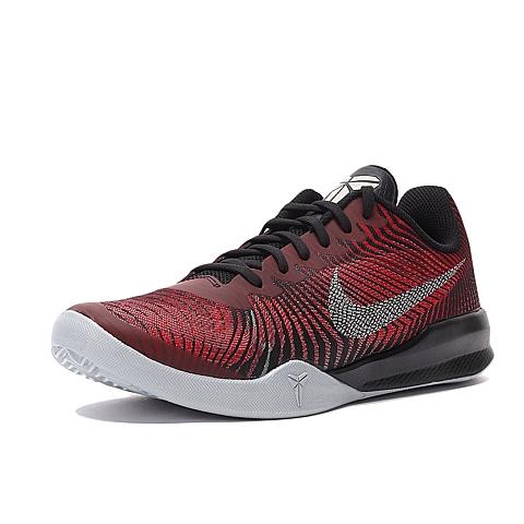 NIKE耐克新款男子KB MENTALITY II EP篮球鞋818953-002