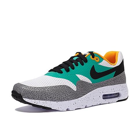 NIKE耐克2016年新款男子AIR MAX 1 ULTRA ESSENTIAL复刻鞋819476-103