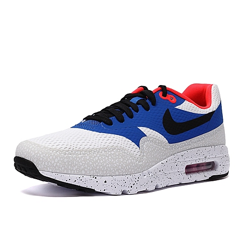 NIKE耐克新款男子AIR MAX 1 ULTRA ESSENTIAL复刻鞋819476-104