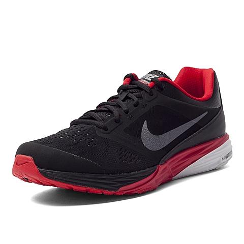 NIKE耐克新款男子NIKE TRI FUSION RUN MSL跑步鞋749171-010