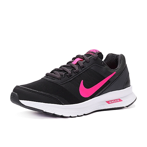 NIKE耐克新款女子AIR RELENTLESS 5 MSL跑步鞋807099-005