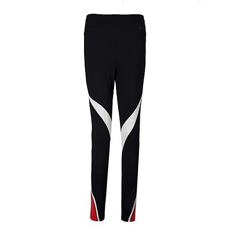 NIKE耐克新款女子LEGENDARY FABRIC TWST VNR长裤724964-012