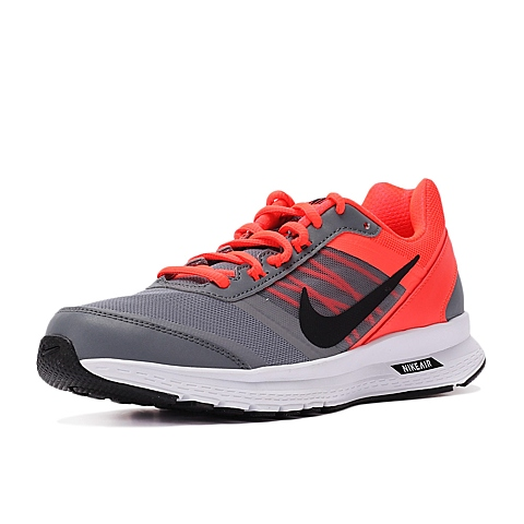 NIKE耐克新款男子AIR RELENTLESS 5 MSL跑步鞋807093-006