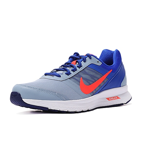 NIKE耐克2016年新款男子AIR RELENTLESS 5 MSL跑步鞋807093-401