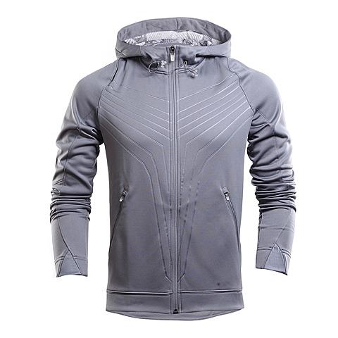 NIKE耐克新款男子KOBE MAMBULA HYPRELT FZ HOODIE夹克718598-065