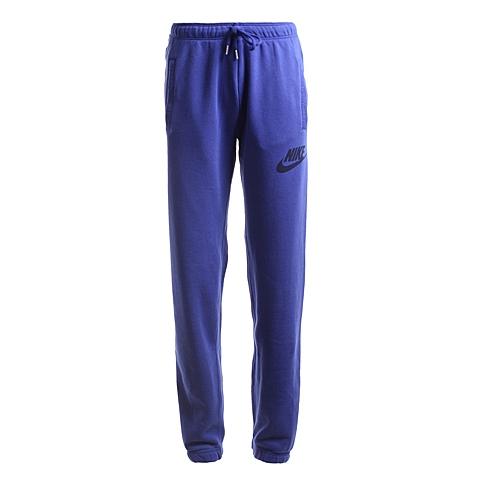 NIKE耐克新款女子NIKE RALLY PANT-LOOSE长裤545757-457