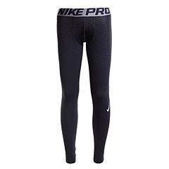 NIKE耐克2017年新款男子WARM TIGHT长裤725039-010