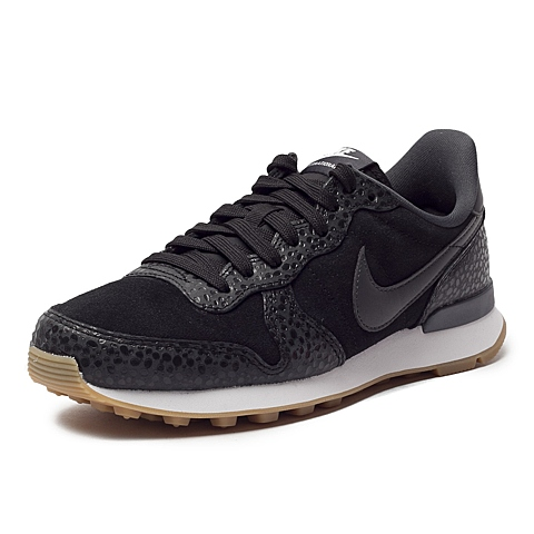 NIKE耐克新款女子INTRNATIONLIST PRM复刻鞋828404-003