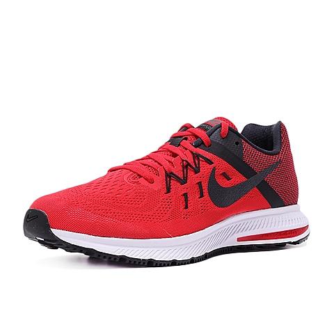 NIKE耐克新款男子NIKE ZOOM WINFLO 2跑步鞋807276-600