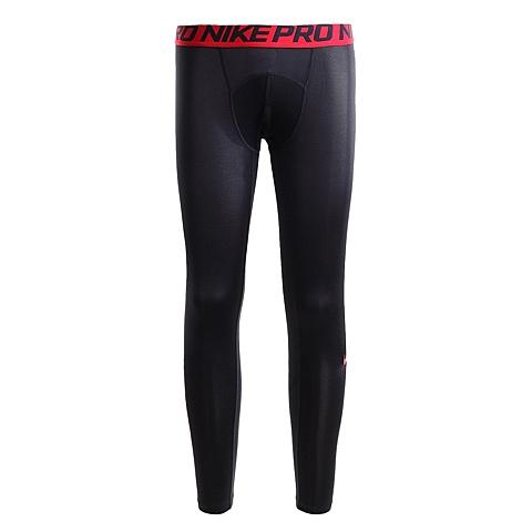 NIKE耐克新款男子COOL TIGHT长裤703098-014