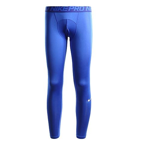 NIKE耐克新款男子COOL TIGHT长裤703098-480