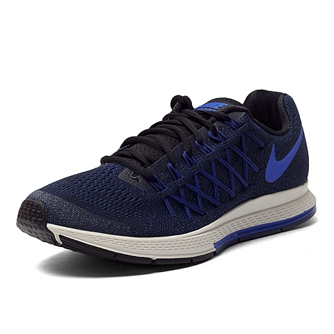 NIKE耐克2016年新款男子AIR ZOOM PEGASUS 32跑步鞋749340-014