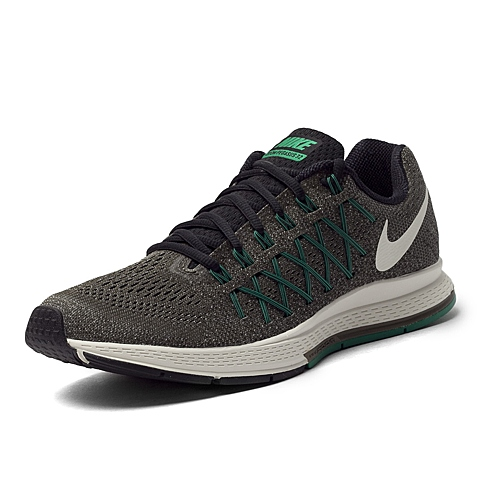 NIKE耐克新款男子AIR ZOOM PEGASUS 32跑步鞋749340-303