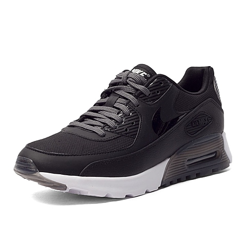 NIKE耐克新款女子AIR MAX 90 ULTRA ESSENTIAL复刻鞋724981-007