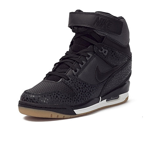 NIKE耐克新款女子AIR REVLTION SKY HI PRM复刻鞋819809-001