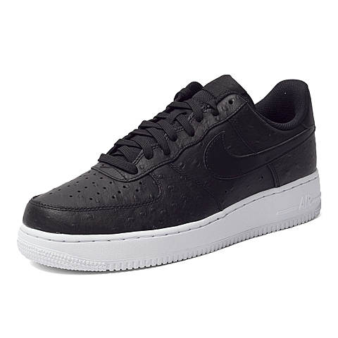 NIKE耐克新款男子AIR FORCE 1  07 LV8复刻鞋718152-009