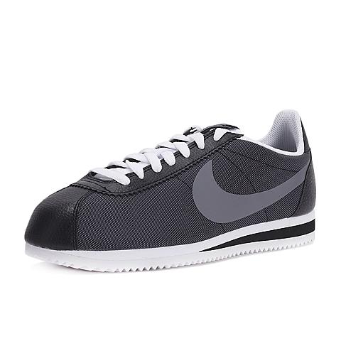 NIKE耐克新款男子CLASSIC CORTEZ TXT复刻鞋749588-001